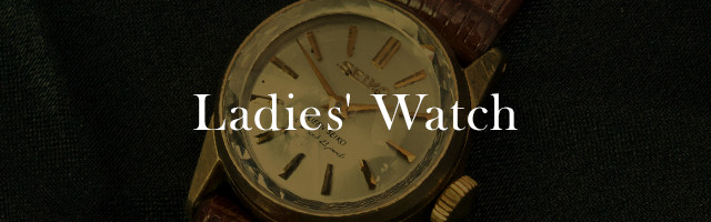 Ladies's Watch